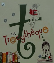 PANNEAU TRACYTHEQUE